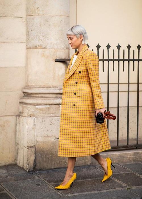 5 màu thời trang giúp bạn mặc đẹp suốt năm 2019 - 4