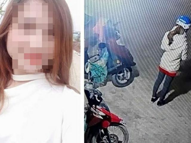 Lời khai ban đầu của nghi phạm vụ nữ sinh bị giết khi đi giao gà chiều 30 Tết