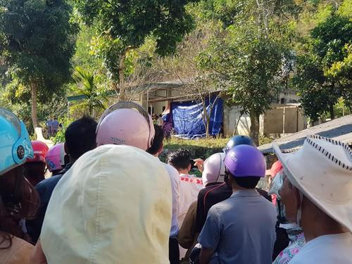 Hé lộ danh tính, khám xét nơi ở của nghi phạm sát hại nữ sinh ship gà ở Điện Biên - 1