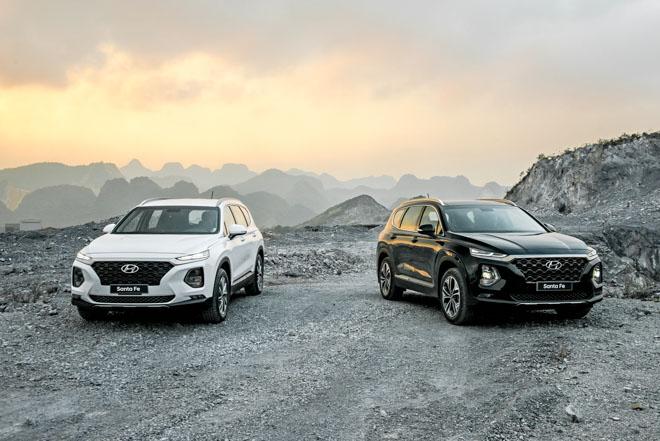 Hyundai Thành Công công bố doanh số bán hàng tháng 2/2019 - 3