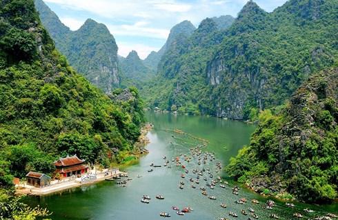 Việt Nam có bao nhiêu di sản văn hóa thế giới được UNESCO công nhận? - 4