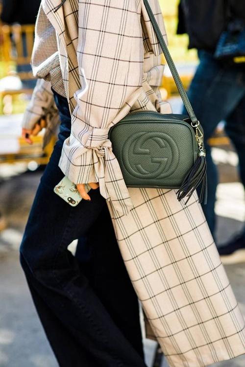 Gucci là nhãn thời trang được yêu thích nhất thế giới - 2