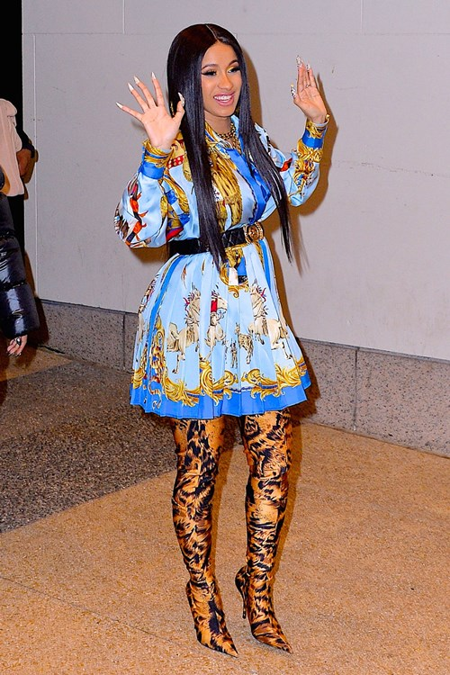Gucci là nhãn thời trang được yêu thích nhất thế giới - 6