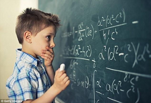 Bí quyết để con thành thần đồng toán học hóa ra không khó như bạn tưởng - 4