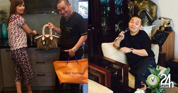 Danh hài Xuân Hinh đăng ảnh nhà phố cổ Hàng Bông, fan phát hiện điều bất ngờ