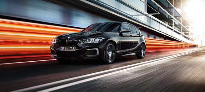 BMW trình làng chiếc 1-Series Finale dẫn động cầu sau cuối cùng, giá tương đương 1,026 tỷ đồng - 7