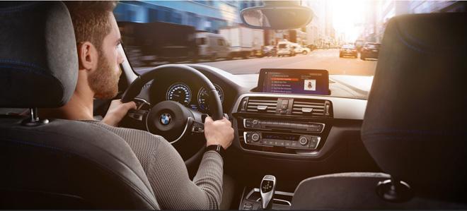 BMW trình làng chiếc 1-Series Finale dẫn động cầu sau cuối cùng, giá tương đương 1,026 tỷ đồng - 3