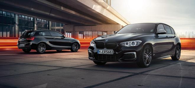 BMW trình làng chiếc 1-Series Finale dẫn động cầu sau cuối cùng, giá tương đương 1,026 tỷ đồng - 1