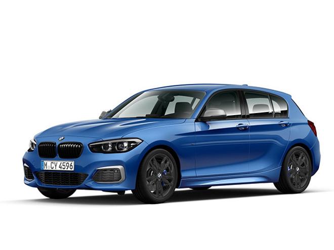 BMW trình làng chiếc 1-Series Finale dẫn động cầu sau cuối cùng, giá tương đương 1,026 tỷ đồng - 9