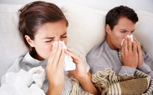 3 bệnh dễ mắc trong thời tiết mưa phùn, nồm ẩm người dân cần chú ý - 3