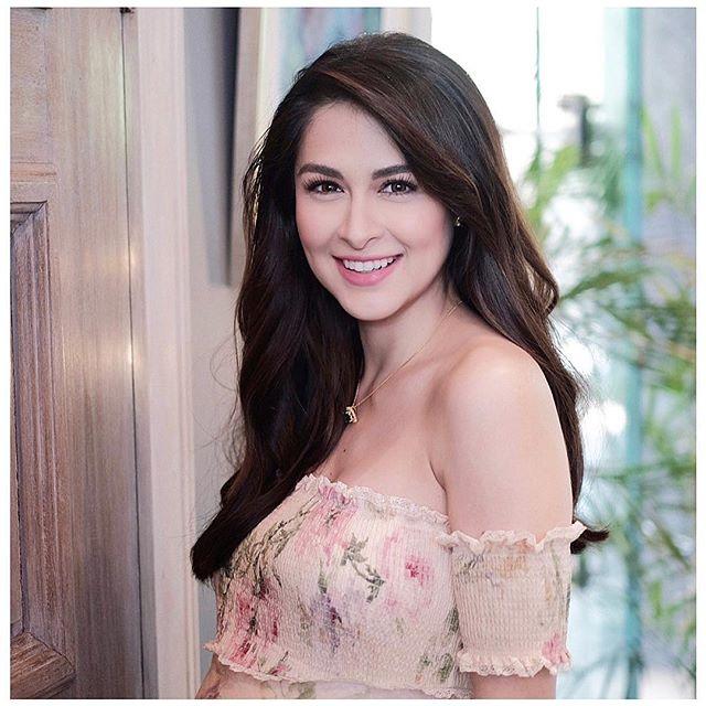 Thời trang bầu bí gọn gàng của người đàn bà đẹp nhất Philippines - 7
