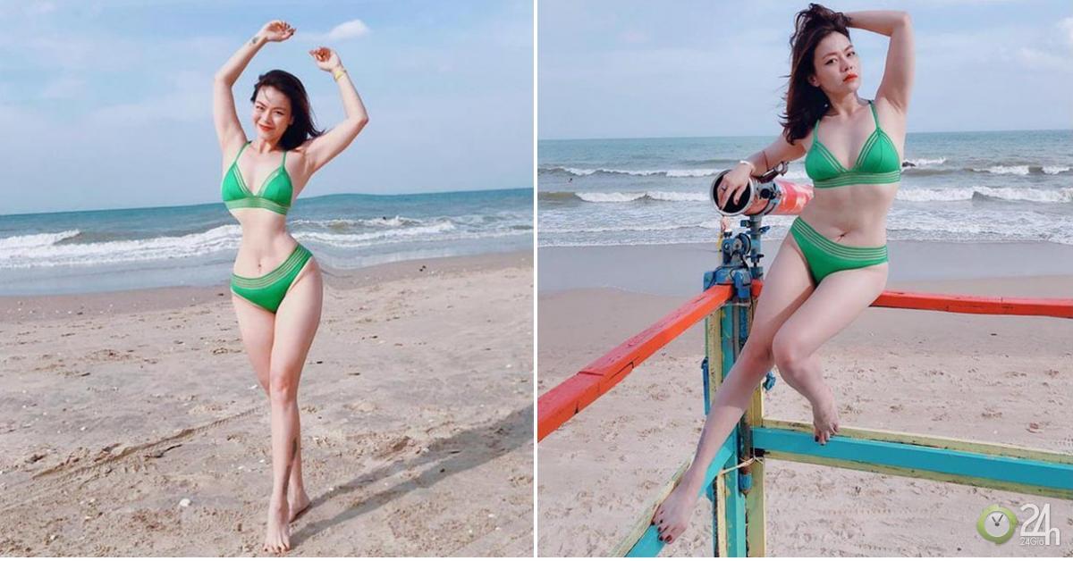 Dân mạng bóc phốt ảnh chỉnh sửa quá đà của Hương Tràm, tình cũ Phan Thành