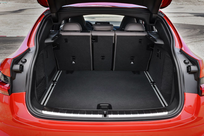 BMW vén màn bộ đôi X3M và X4M với sức mạnh hơn 500 mã lực - 13