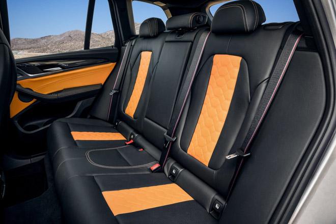 BMW vén màn bộ đôi X3M và X4M với sức mạnh hơn 500 mã lực - 8