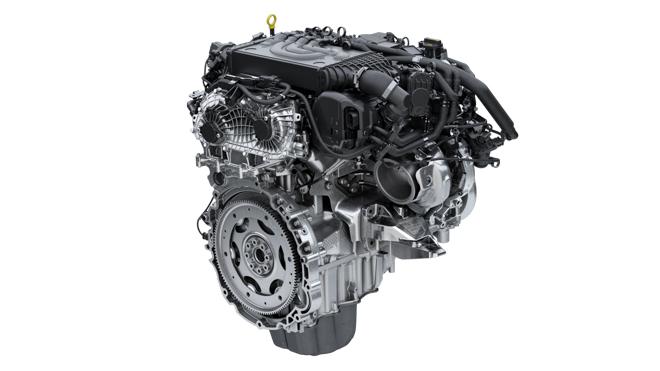 Land Rover lần đầu trang bị động cơ 6 xylanh mới trên Range Rover Sport HST - 3