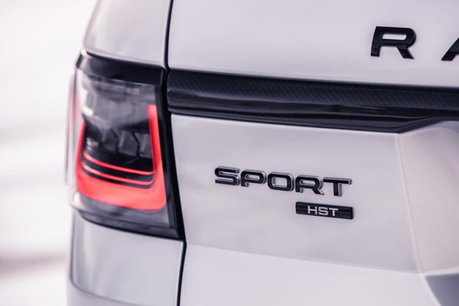 Land Rover lần đầu trang bị động cơ 6 xylanh mới trên Range Rover Sport HST - 11
