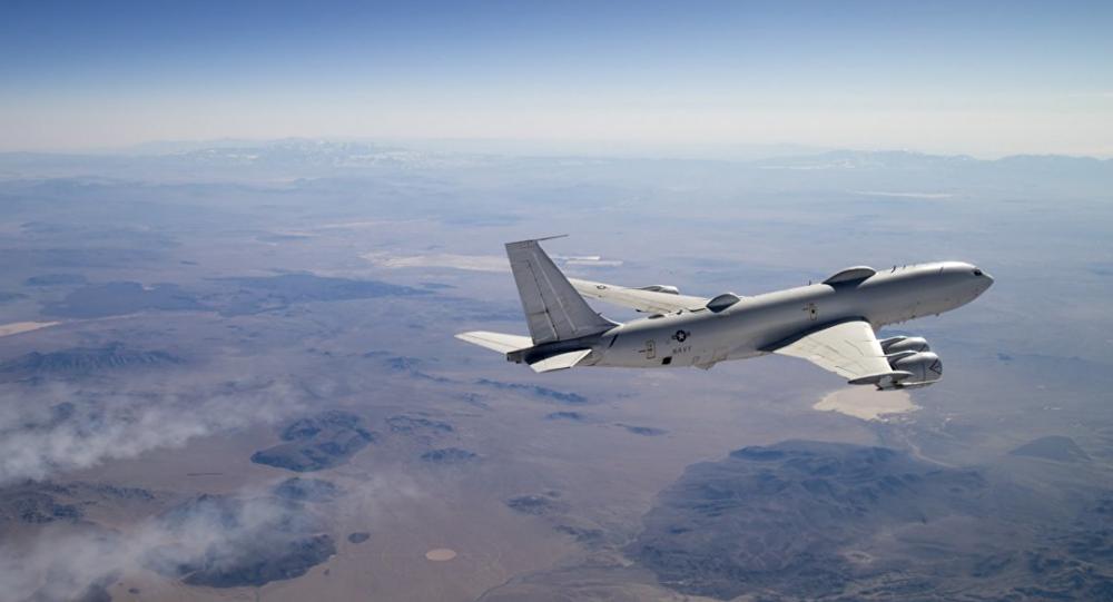 """Máy bay """"ngày tận thế"""" của Mỹ bất ngờ gặp tai nạn gãy đuôi - 3"""