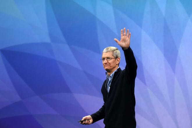 Apple chuẩn bị tổ chức sự kiện đặc biệt ngày 25/03 - 1
