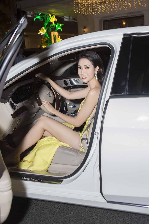 Hoa hậu quê Tiền Giang ra đầu làng đón bạn trai, bất ngờ nhận quà 5,5 tỷ - 3