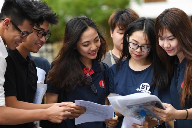 ĐBQH dự đoán xu hướng nhóm ngành tuyển sinh hot năm 2019 đáp ứng nhân lực 4.0 - 1