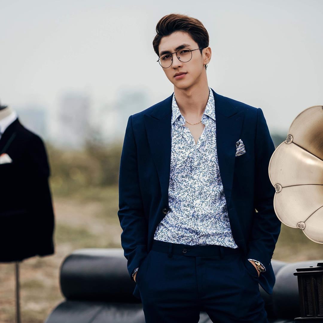 Diễn viên Bình An công khai chuyện hẹn hò với Hoa hậu Phương Nga - 6