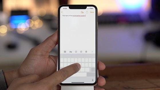 10 mẹo hay khi sử dụng iPhone bạn không nên bỏ qua - 3