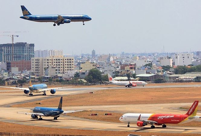 Từ hôm nay có thể mở đường bay thẳng Việt - Mỹ - 1