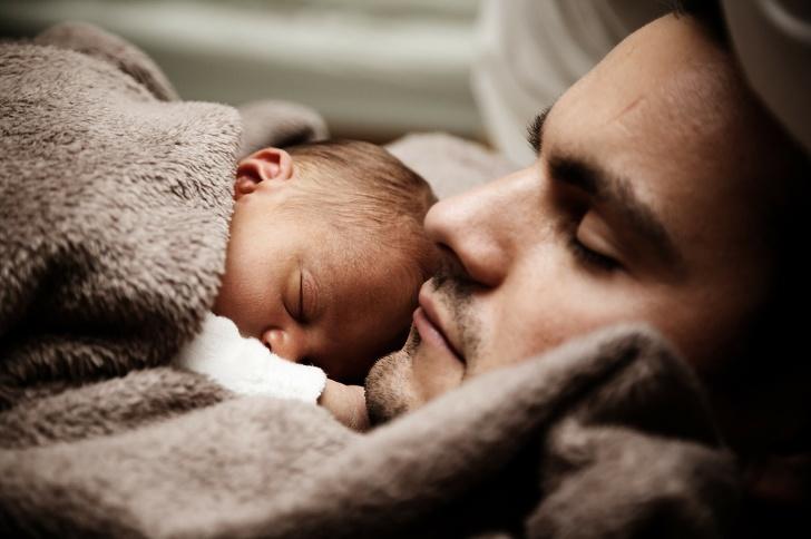 Người cha có ảnh hưởng to lớn tới quá trình trưởng thành của con gái, các bố phải chú ý nhé - 1