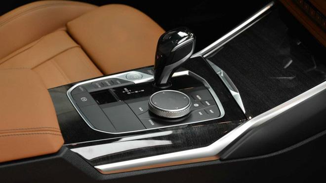 BMW 3-Series 2020 thế hệ mới nổi bật với lớp sơn Dravite Grey Metallic - 9