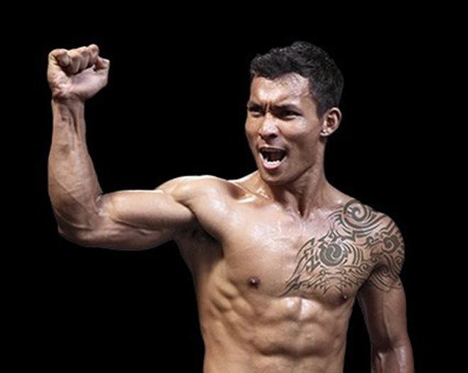Siêu võ sĩ Việt ra mắt sàn MMA châu Á: Đại chiến cao thủ Hàn Quốc - 1