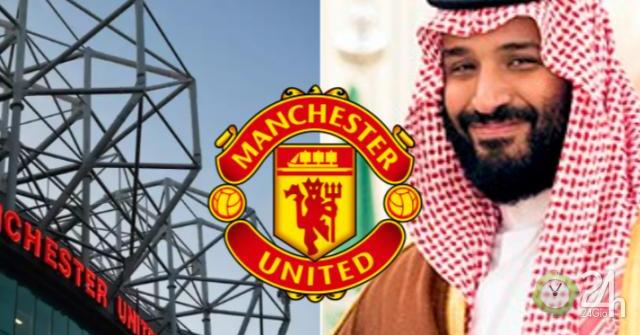 Thái tử Ả-rập tăng giá mua MU 3,8 tỷ bảng: Dễ thành Man City 2.0