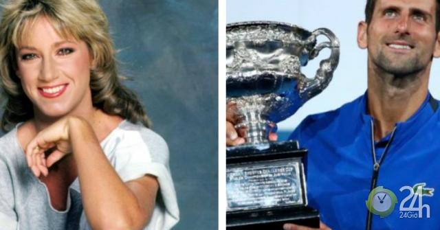 Vua Grand Slam: Sao nữ nhiều chồng tin Djokovic sẽ hạ bệ Federer, Nadal