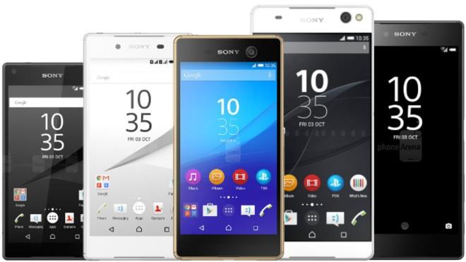 Tại sao smartphone Sony mất dần sự phổ biến? - 3