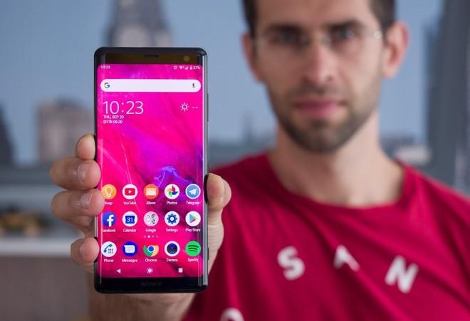 Tại sao smartphone Sony mất dần sự phổ biến? - 5