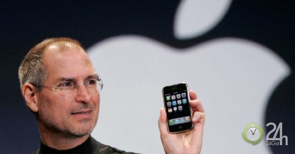Top 7 sản phẩm công nghệ lột xác ngoạn mục nhất thời đại