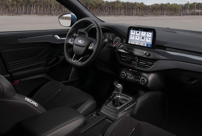 Ford chính thức vén màn Focus ST 2020 với sức mạnh 276 mã lực - 9