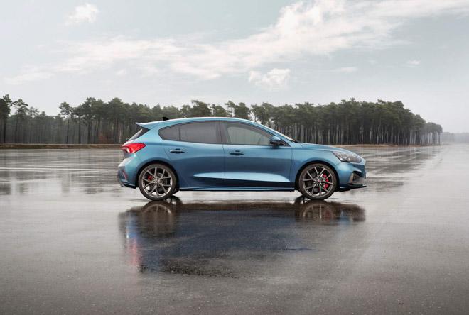 Ford chính thức vén màn Focus ST 2020 với sức mạnh 276 mã lực - 3