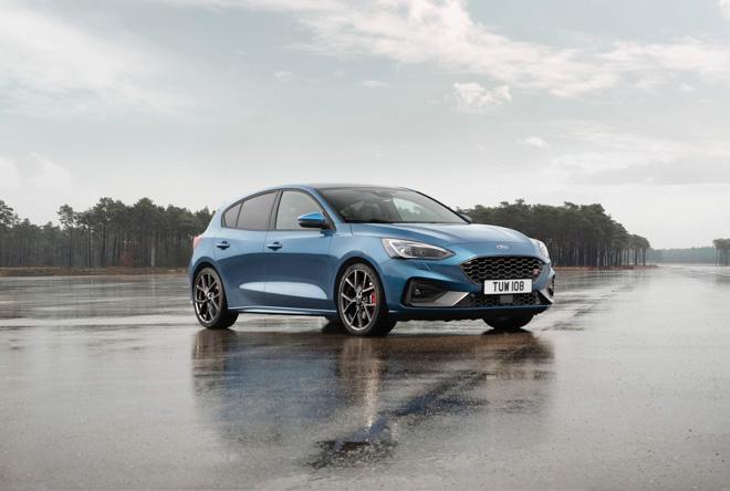 Ford chính thức vén màn Focus ST 2020 với sức mạnh 276 mã lực - 7