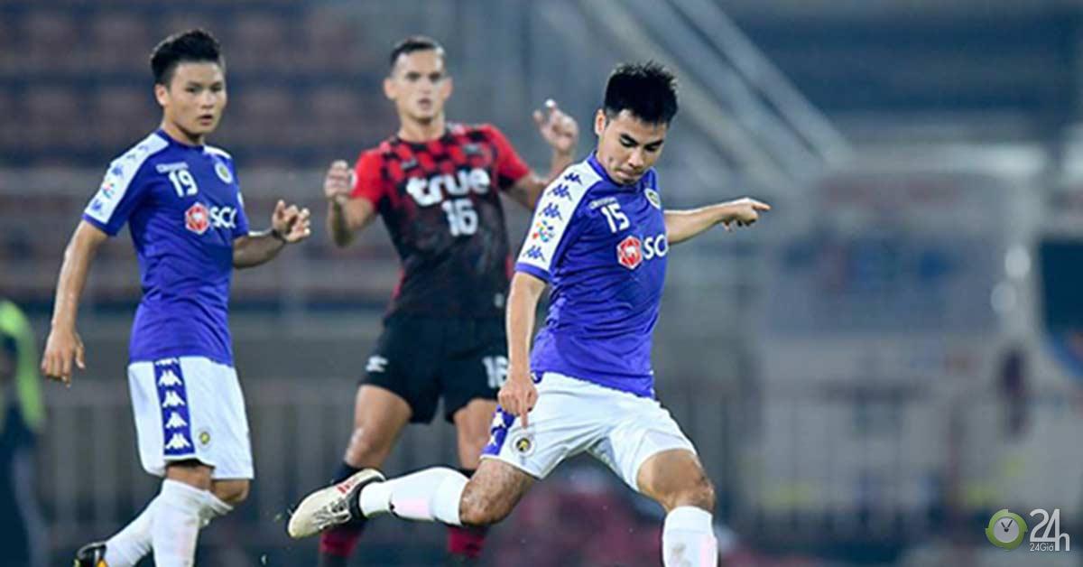 Shandong Luneng - Hà Nội FC: Quật ngã đại gia châu Á vì tấm vé vàng