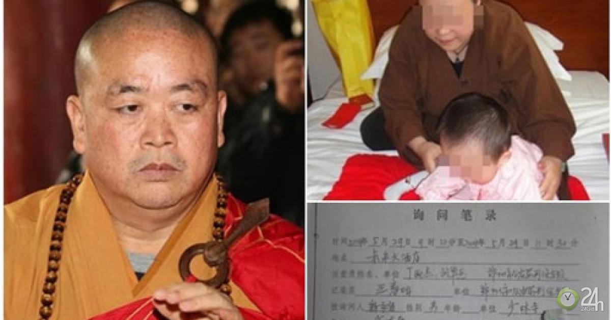 Bàng hoàng: Phương trượng Thiếu Lâm không biết võ, phá giới có 2 con