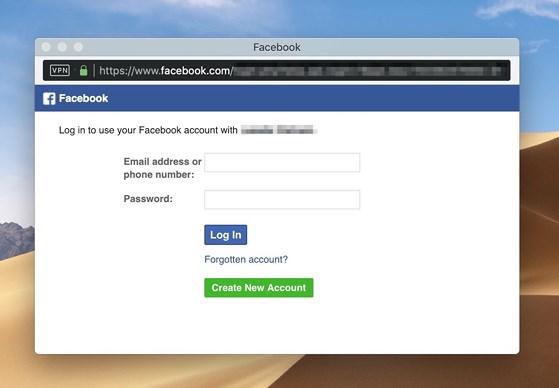 Ai cũng có thể mất Facebook vì chiêu lừa mới - 2