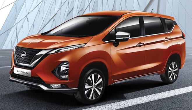 Nissan Livina 2019 thế hệ mới chính thức ra mắt tại Indonesia, giá tương đương 322 triệu đồng - 1
