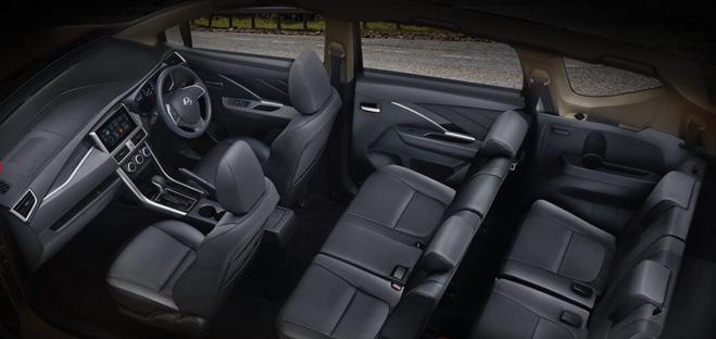 Nissan Livina 2019 thế hệ mới chính thức ra mắt tại Indonesia, giá tương đương 322 triệu đồng - 4