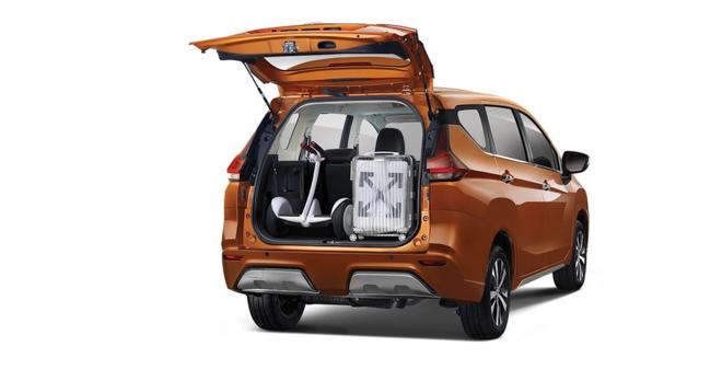 Nissan Livina 2019 thế hệ mới chính thức ra mắt tại Indonesia, giá tương đương 322 triệu đồng - 10