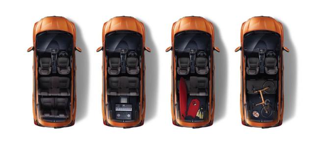 Nissan Livina 2019 thế hệ mới chính thức ra mắt tại Indonesia, giá tương đương 322 triệu đồng - 5