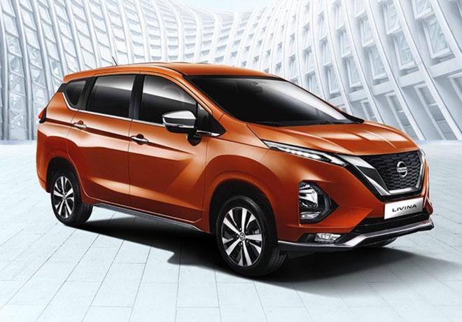 Nissan Livina 2019 thế hệ mới chính thức ra mắt tại Indonesia, giá tương đương 322 triệu đồng - 2