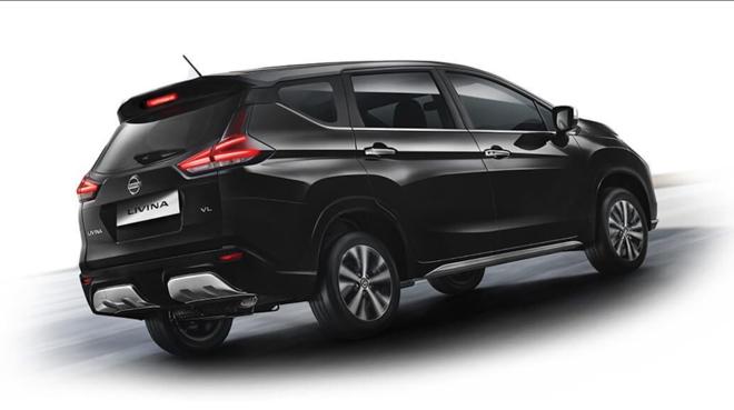 Nissan Livina 2019 thế hệ mới chính thức ra mắt tại Indonesia, giá tương đương 322 triệu đồng - 7