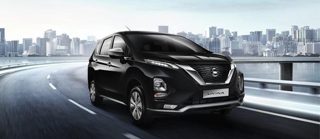Nissan Livina 2019 thế hệ mới chính thức ra mắt tại Indonesia, giá tương đương 322 triệu đồng - 6