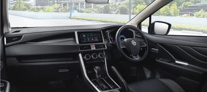 Nissan Livina 2019 thế hệ mới chính thức ra mắt tại Indonesia, giá tương đương 322 triệu đồng - 3