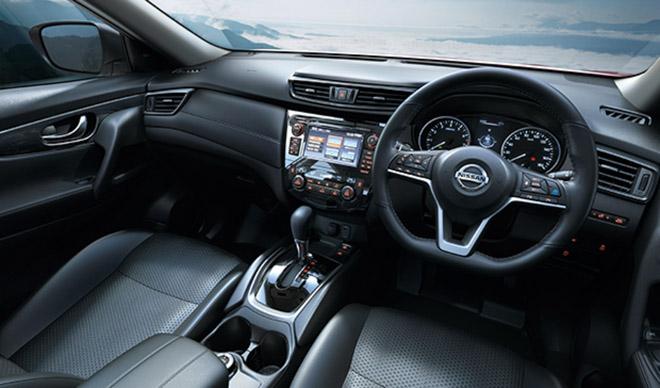Nissan X-Trail 2019 Facelift ra mắt tại Thái Lan với giá bán từ 985 triệu đồng - 8